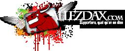 J2 DAX / TARBES Samedi 26 septembre 18h30 Logo