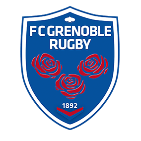 LogoF.C. Grenoble Rugby