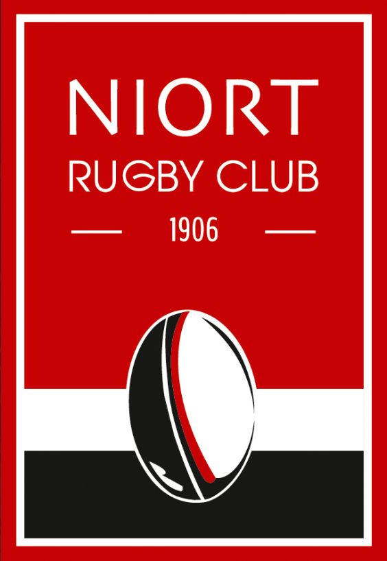 LogoNiort Rugby Club